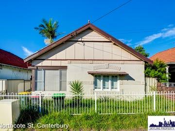 6-12 Northcote Street, Canterbury, NSW 2193
