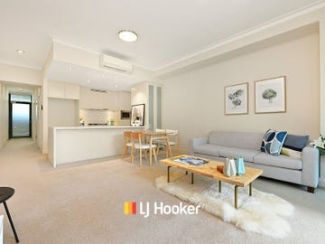 306/2 Timbrol Avenue, Rhodes, NSW 2138