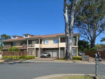 1 Budgeree Road, Toongabbie, NSW 2146