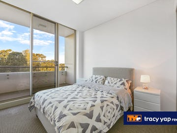 168/5 Epping Park Drive, Epping, NSW 2121