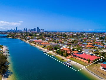 5 Canberra Court, Mermaid Waters, Qld 4218
