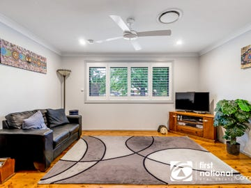 23 William Cox Drive, Richmond, NSW 2753