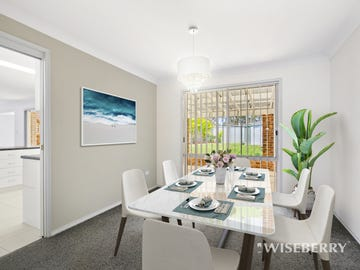 40 Courigal Street, Lake Haven, NSW 2263
