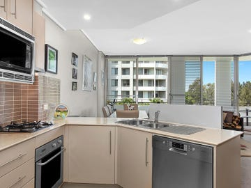 303/1 The Piazza, Wentworth Point, NSW 2127