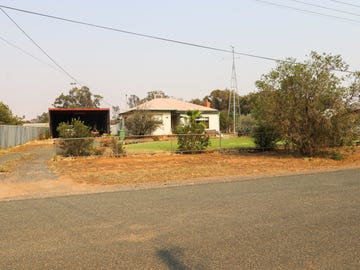24 Ungarie Street, Ungarie, NSW 2669