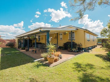 38 Vasey Street, Avenell Heights, Qld 4670