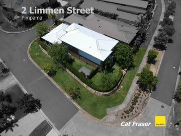 2 Limmen Street, Pimpama, Qld 4209