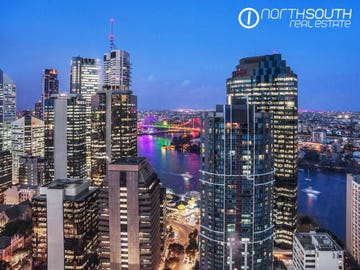 3506/111 Mary Street, Brisbane City, Qld 4000