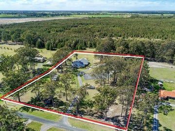 85 Wyanga Crescent, Worrigee, NSW 2540