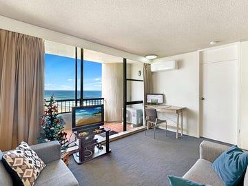31/29 Northcliffe Terrace, Surfers Paradise, Qld 4217