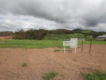 Lot 86 Ridge Line Drive, Tanby, Qld 4703