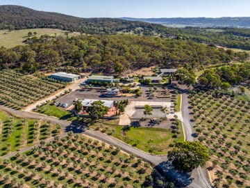 5796 Federal Highway, Collector, NSW 2581