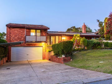 27  CALLAGHAN WAY, Noranda, WA 6062