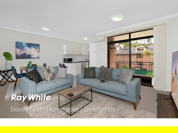 4/12 Melvin Street, Beverly Hills, NSW 2209