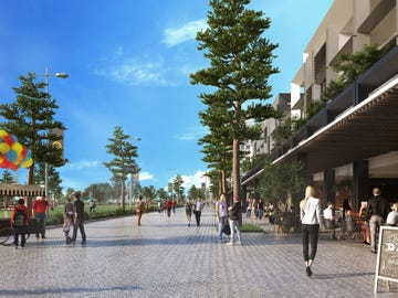 Lot 223/2 Figtree Drive, Sydney Olympic Park, NSW 2127