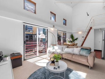 136/53 Vernon Terrace, Teneriffe, Qld 4005