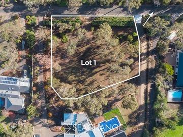 Lot 1 & 3/17-23 Lowe Street, Mount Eliza, Vic 3930