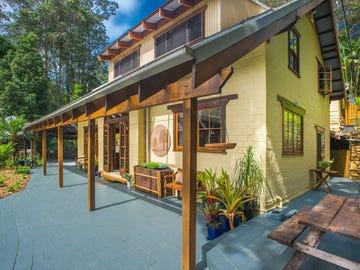 720 Kalang Road, Kalang, Bellingen, NSW 2454