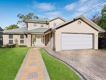 107 Wimbledon Avenue, Mount Eliza, Vic 3930