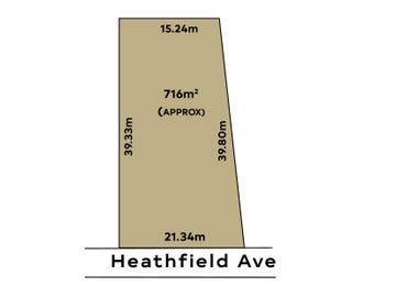 1 Heathfield Avenue, Dernancourt, SA 5075