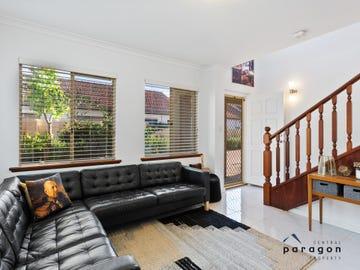3/60 Cleaver Street, West Perth, WA 6005