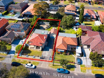 14 Heath Street, Concord, NSW 2137