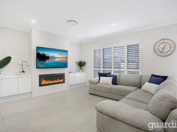 33 Setaria Street, Marsden Park, NSW 2765