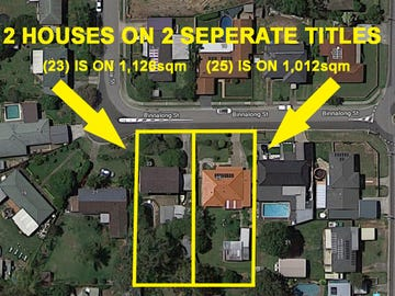 25 Binnalong Street, Rochedale South, Qld 4123