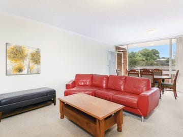 8/391 Mowbray Road, Chatswood, NSW 2067