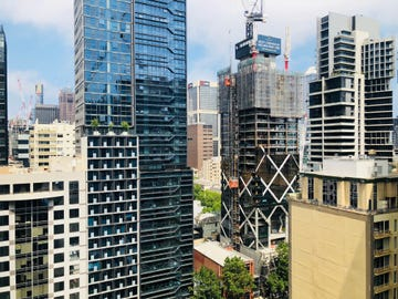 1702/127 A'Beckett Street, Melbourne, Vic 3000