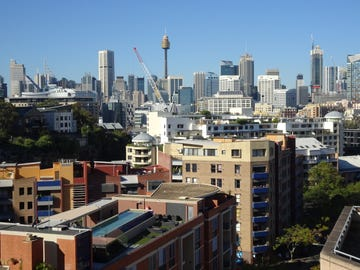 122 Saunders St, Pyrmont, NSW 2009