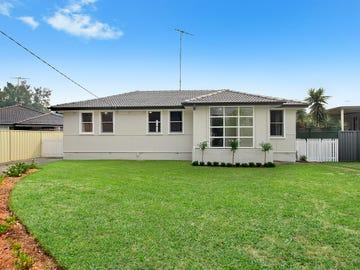 11 Ducker Avenue, Hobartville, NSW 2753