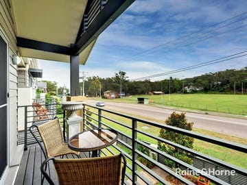 2/143 Shoal Bay Road, Nelson Bay, NSW 2315