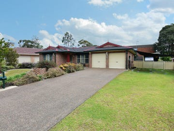 9 Shanklin Close, Bomaderry, NSW 2541