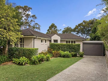 16 Scott Crescent Roseville Nsw 2069 Property Details