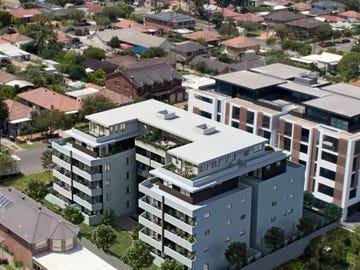 309/35-39 Leonard Street, Bankstown, NSW 2200