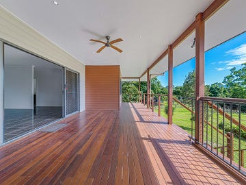 8 Mount Marlow Rise, Mount Marlow, Qld 4800