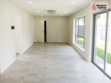 6 HOLSTEIN CL VOYSEY CLOSE, Quakers Hill, NSW 2763