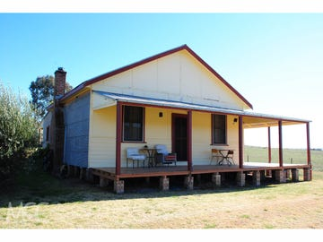 'Starhaven' 92 Mills Road, Molong, NSW 2866