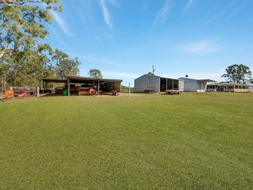46663 Bruce Highway, Foreshores, Qld 4678