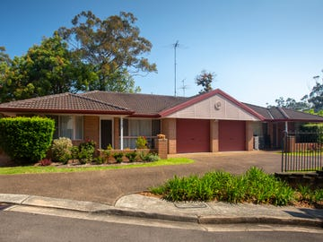 11/1-25 Acacia Rd, Kirrawee, NSW 2232