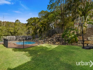 16 Glenferrie Place, The Gap, Qld 4061