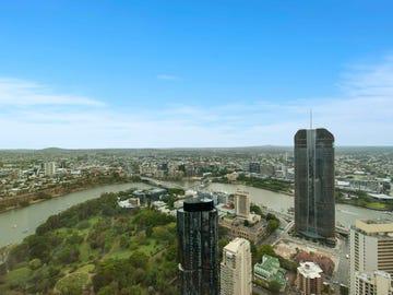6402/222 Margaret Street, Brisbane City, Qld 4000