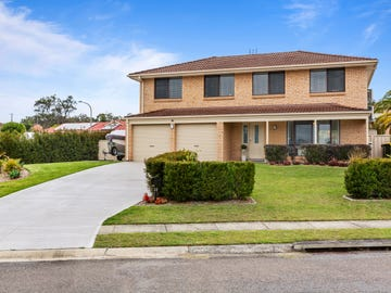 22 Morris Cres, Bonnells Bay, NSW 2264