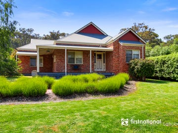 16 Cashmere Drive, Traralgon South, Vic 3844