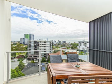 Apartment 607/54 Lincoln Street, Greenslopes, Qld 4120