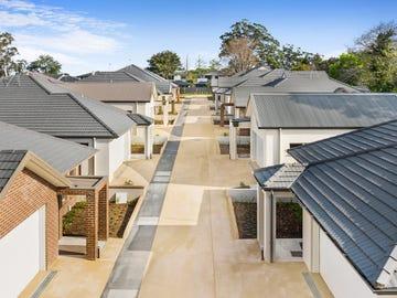 Villa 8 51 Killeaton Street (Park in Collins Road), St Ives, NSW 2075