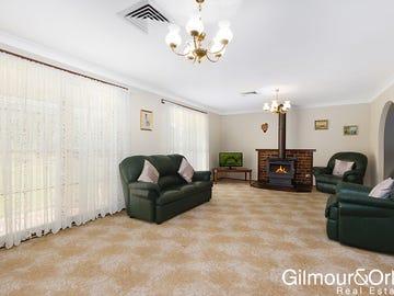 29  Malonga Avenue, Kellyville, NSW 2155