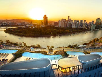 608/8 River Terrace, Kangaroo Point, Qld 4169