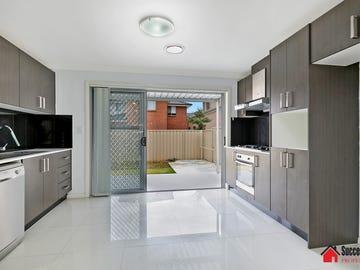 4 Emblica Glade, Kellyville Ridge, NSW 2155